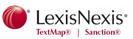 lexisNexis_textmap_sanction